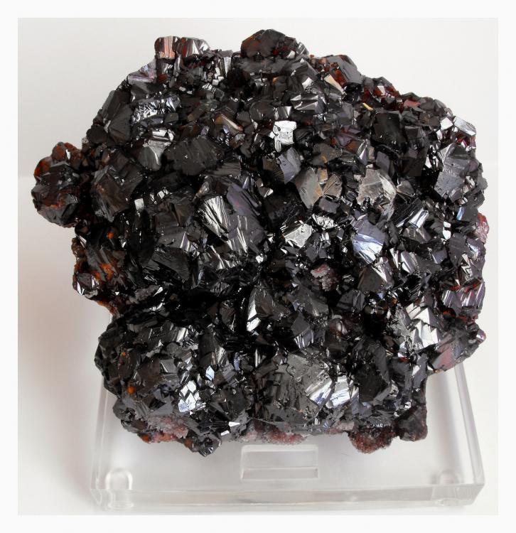 LF LGE SPHALERITE  KPD 1 jpg Sphalerite Mineral