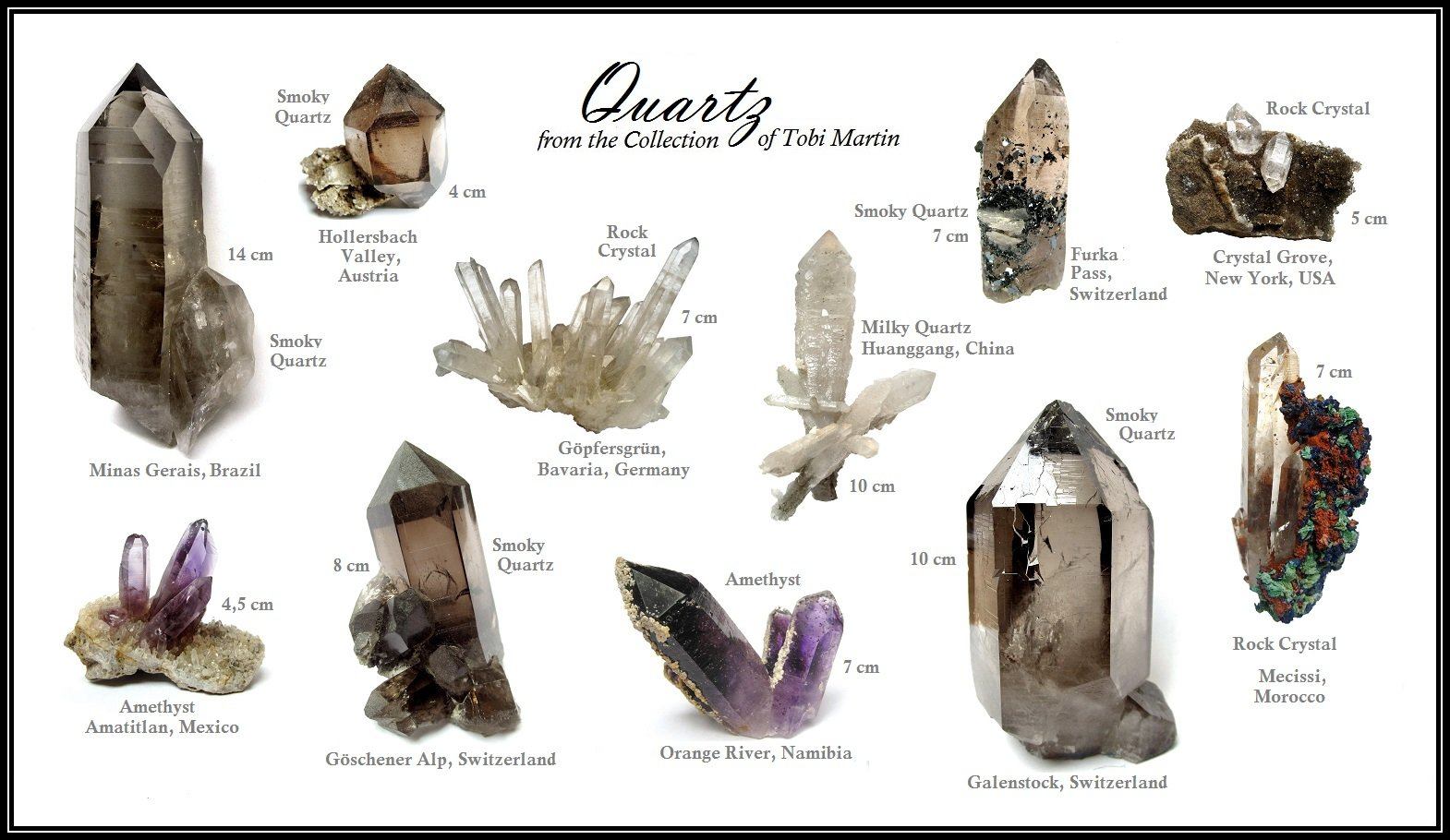 FMF Friends Of Minerals Forum Discussion And Message Board - Small museums in usa