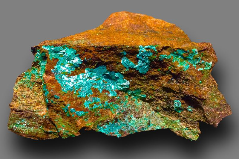 the description the mineral elements asbestos In addition, production of many mineral commodities has become concentrated in relatively few countries (for example, tungsten, rare-earth elements, and antimony in china niobium in brazil and platinum-group elements in south africa and russia), thus increasing the risk for supply disruption owing to political, social, or other factors.